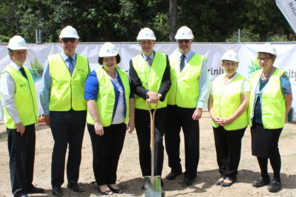 $25M state-of-the-art residential aged care community for Brookfield