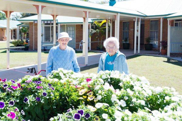 Residential Aged Care Carinity Carinity