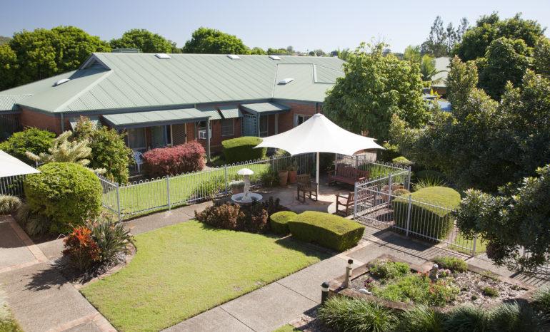 Wishart Gardens Gallery