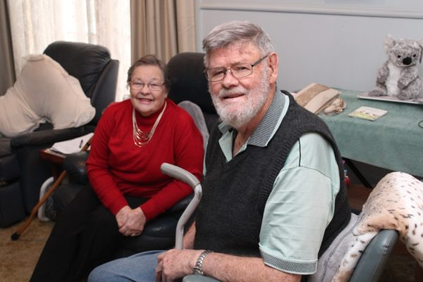 "Helping seniors navigate home care ""minefield"""