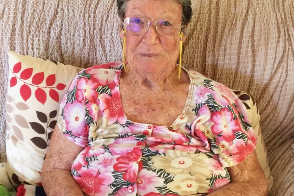 Carinity&#8217&#x3B;s technology helping Bundaberg's elderly
