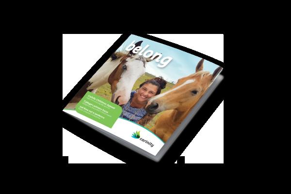 Belong Issue 14