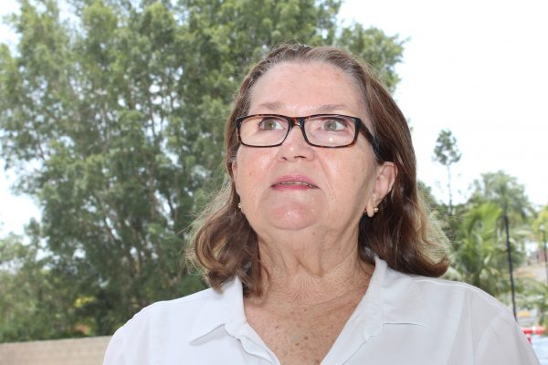 Nurse celebrates half a century of caring