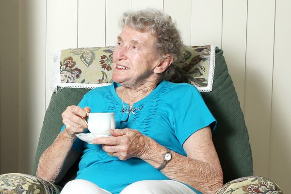 Help stick it to the flu this winter to keep seniors safe