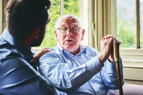Help bring chaplaincy to more people in need