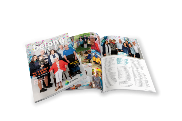 Belong Issue 16